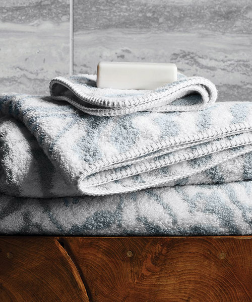 towels from matouk, quincy