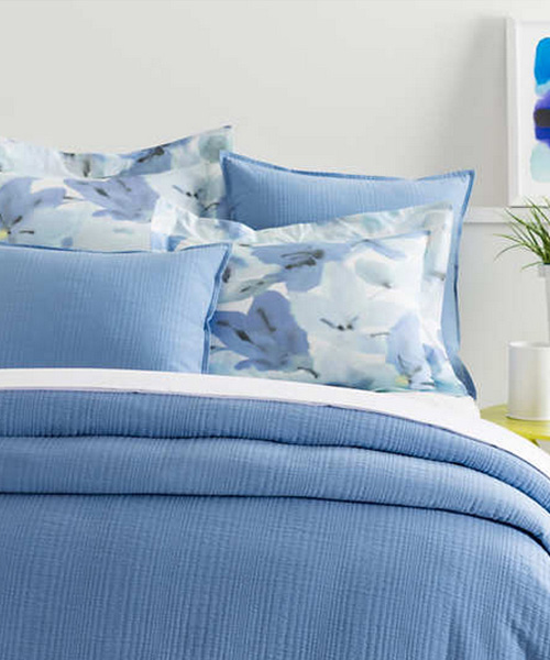 kelly french blue sheets