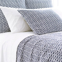 bedding from pine cone hill